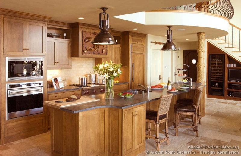 unique kitchen designs photos photo - 8