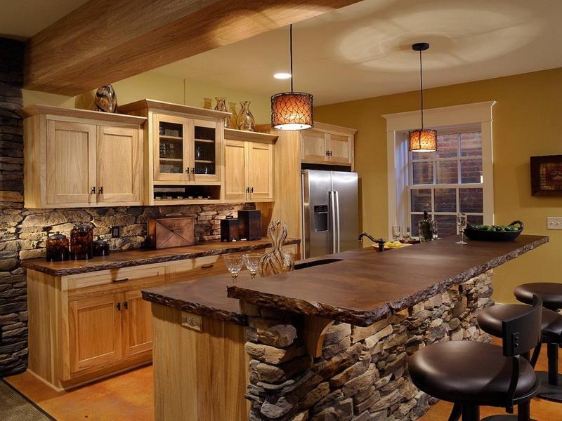 unique kitchen designs photos photo - 9