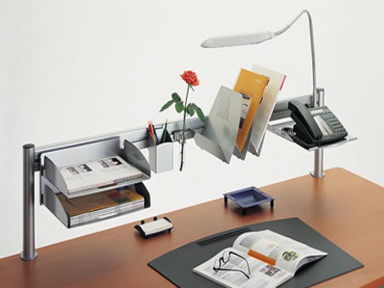 Unique Office Desk Accessories Photo 1 I