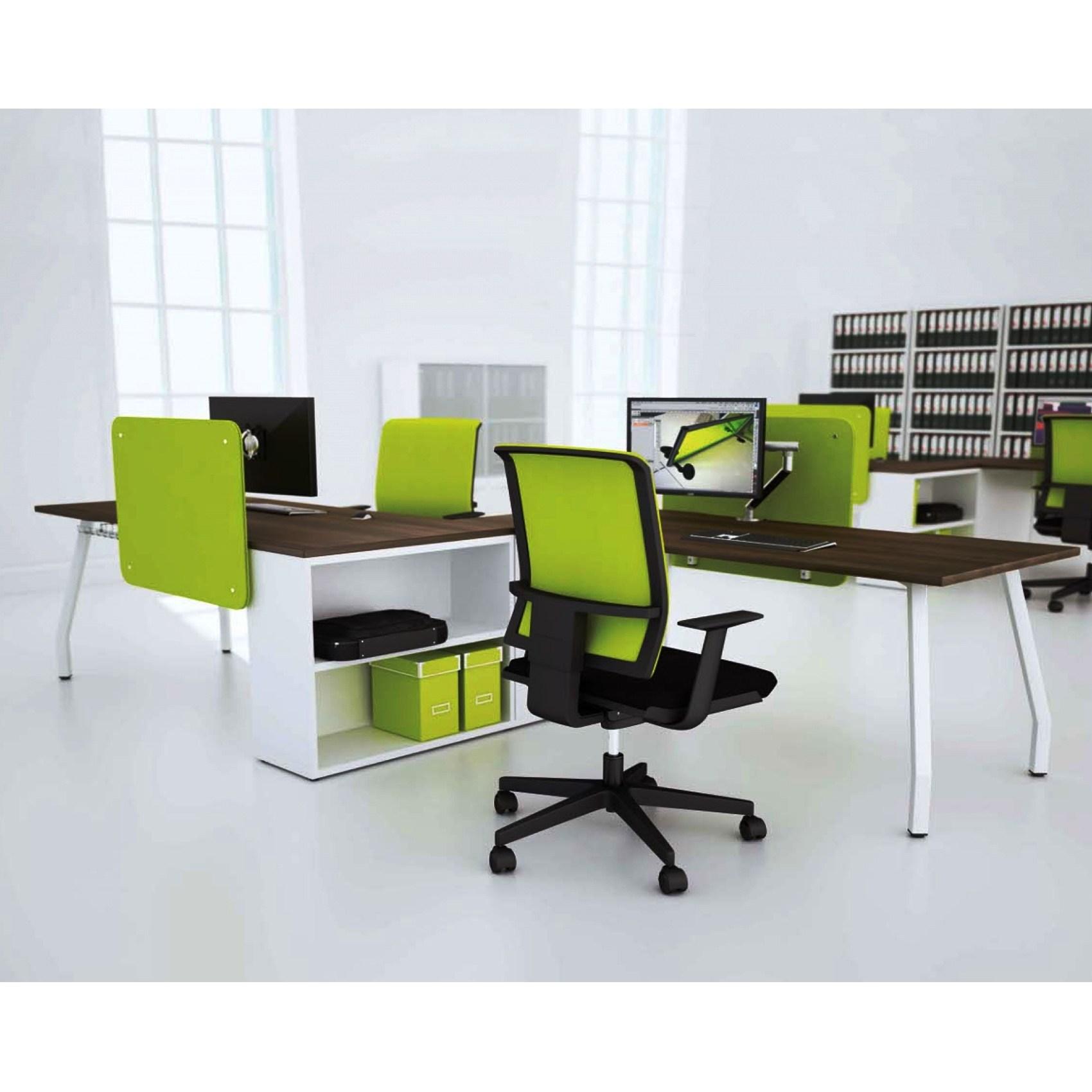 unique office desk ideas photo - 10