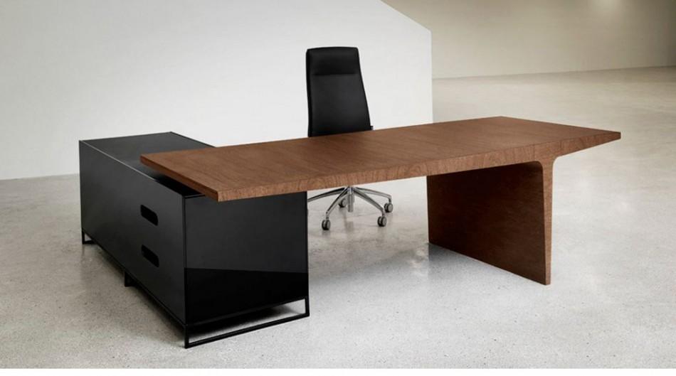 unique office desk ideas photo - 2
