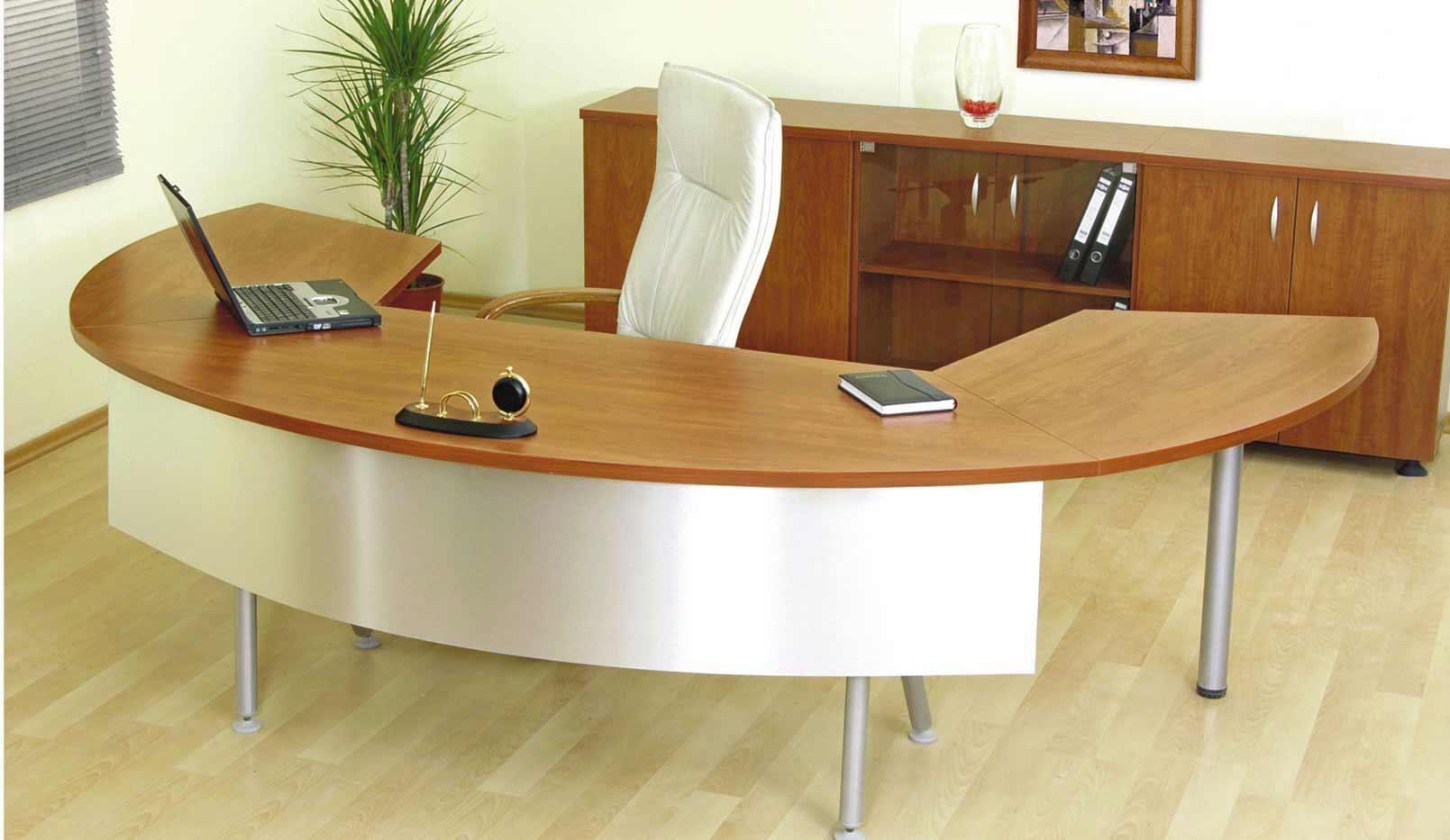unique office desk ideas photo - 3