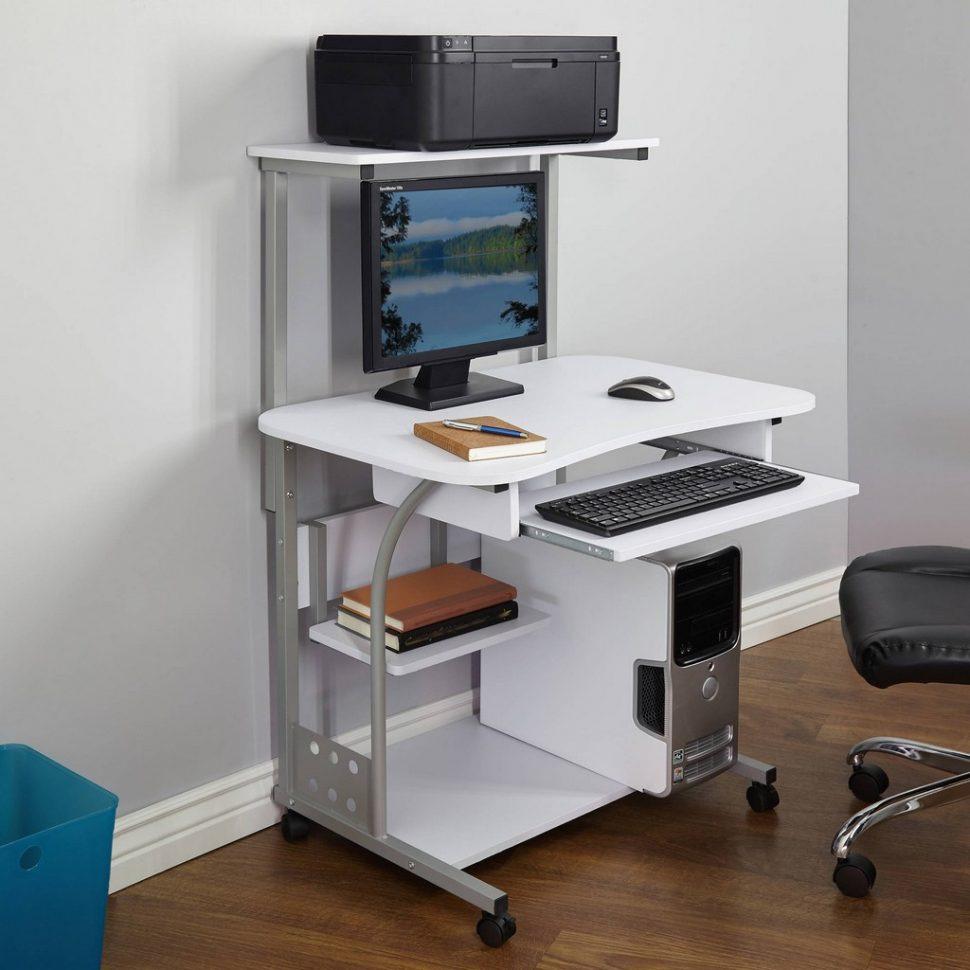 unique office desk ideas photo - 5