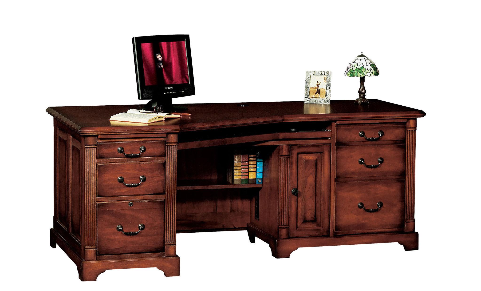 unique office desk ideas photo - 8