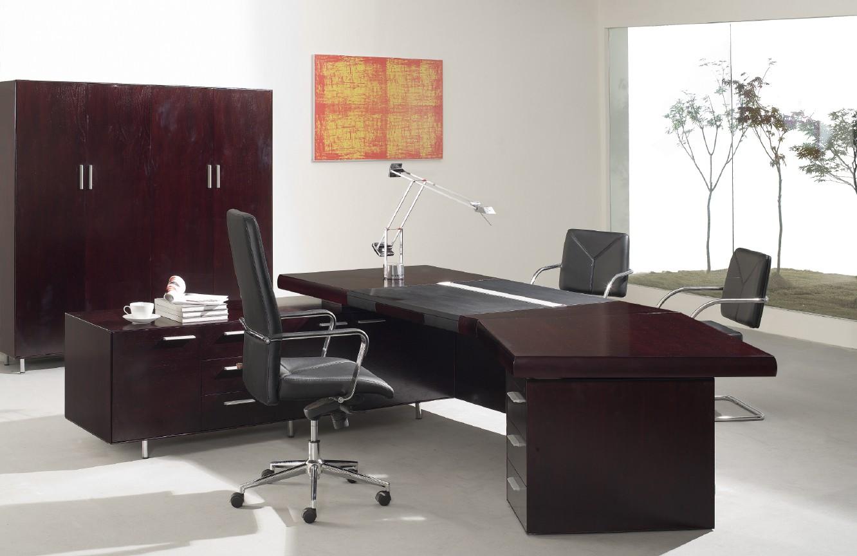 unique office desks photo - 10