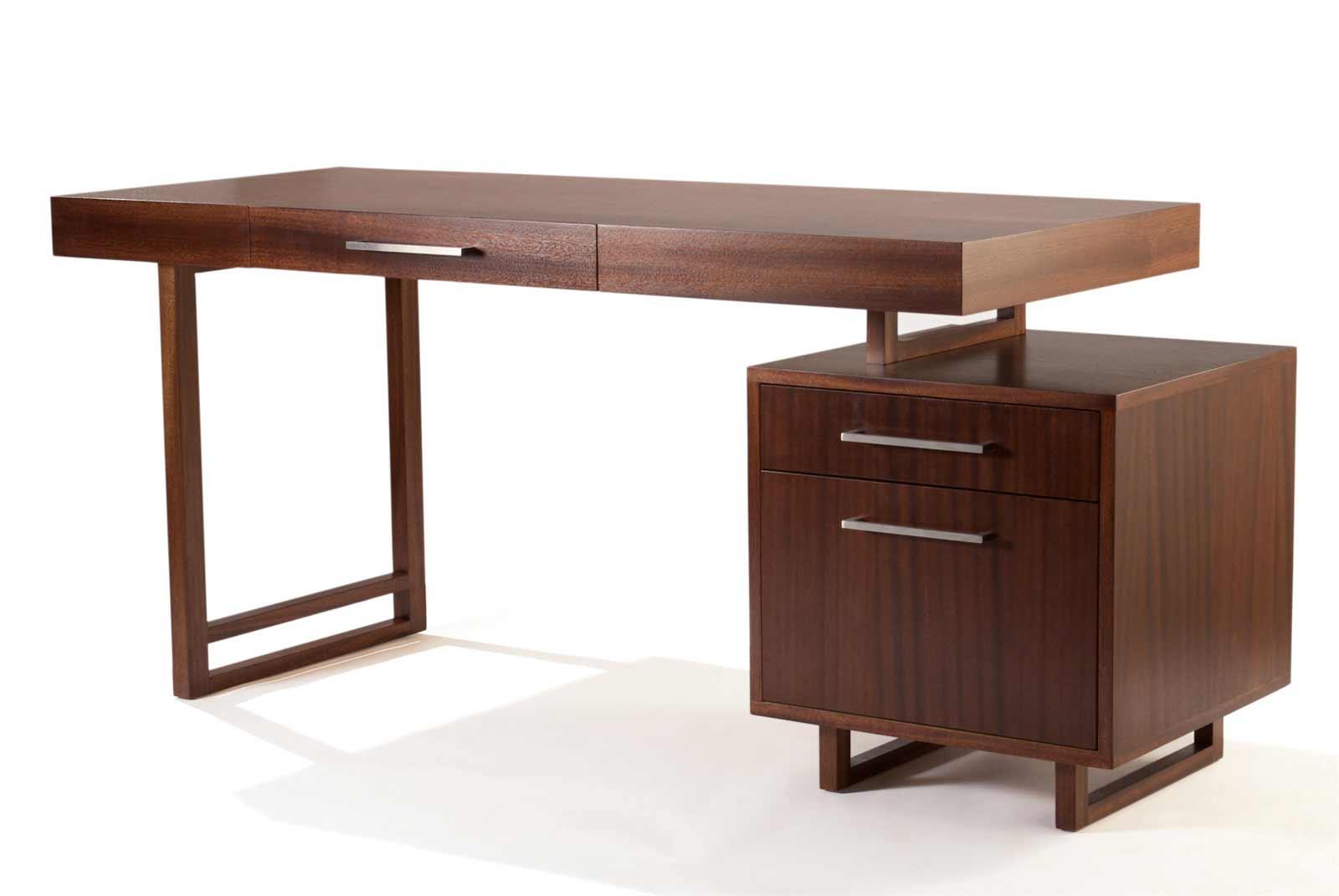 unique office desks photo - 2