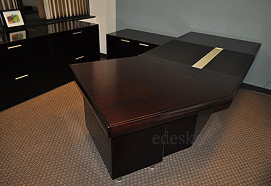 unique office desks photo - 3