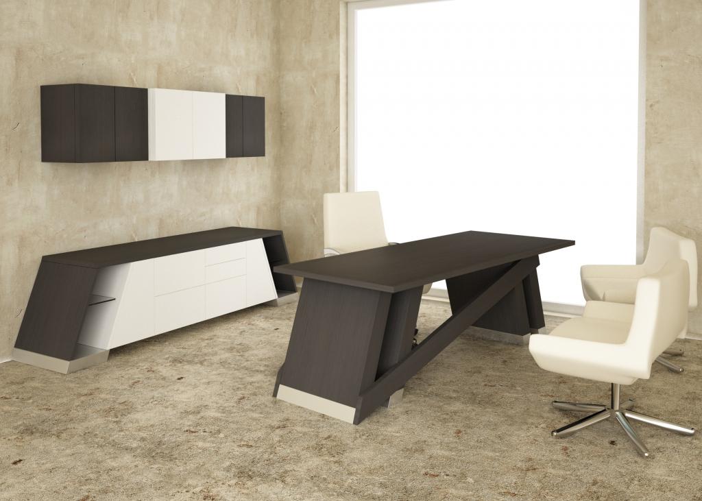 unique office desks photo - 6