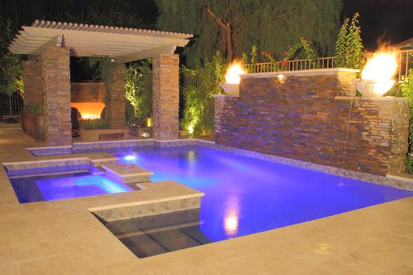 unique swimming pool designs photo - 10
