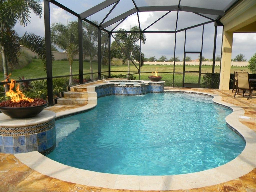 unique swimming pool designs photo - 3