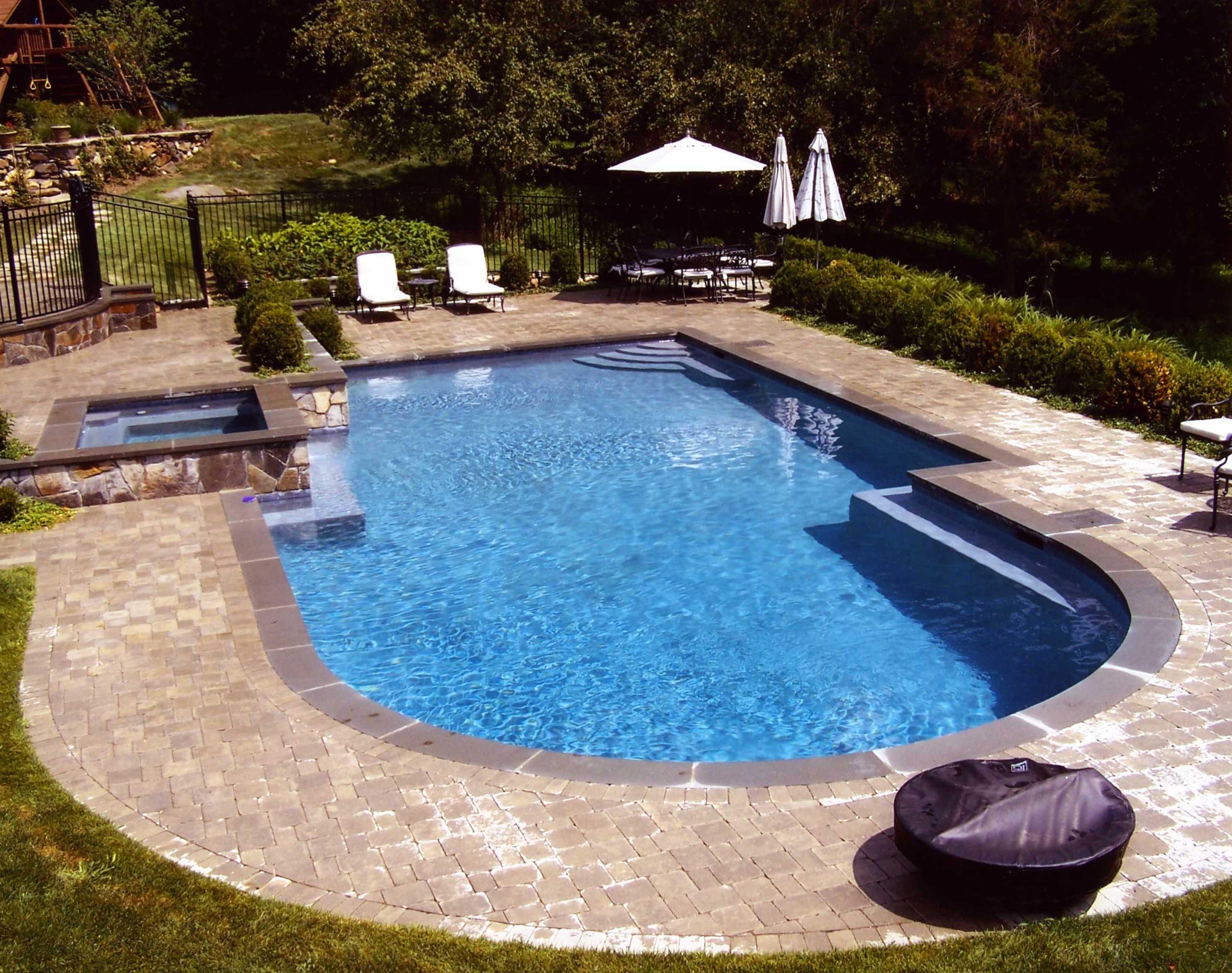 unique swimming pool designs photo - 4