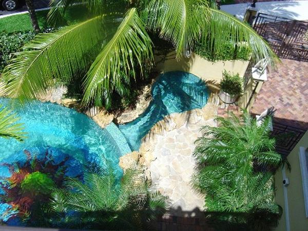 unique swimming pool ideas photo - 10