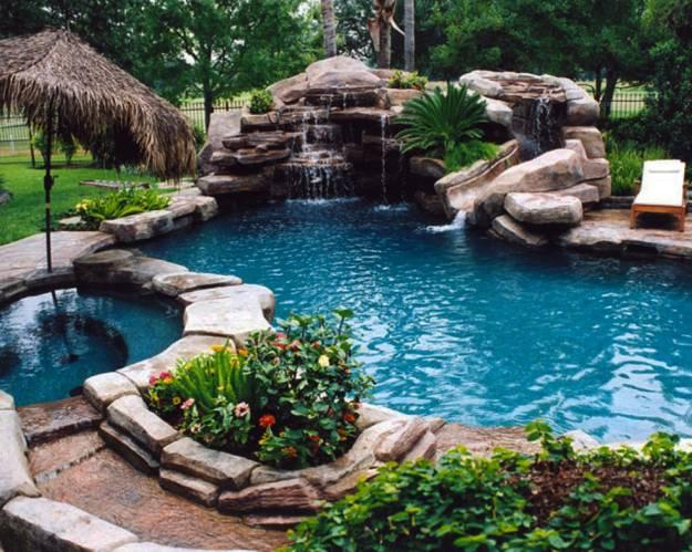 unique swimming pool ideas photo - 4