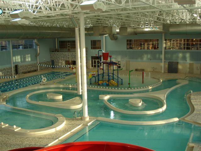 unique swimming pool ideas photo - 5
