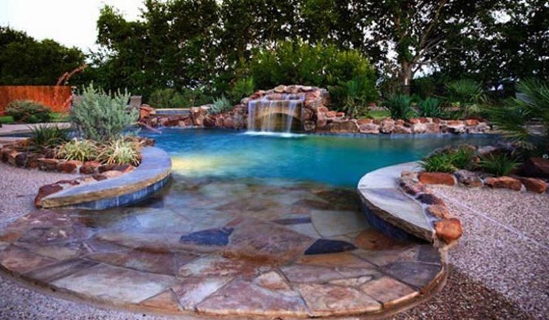 unique swimming pool ideas photo - 6
