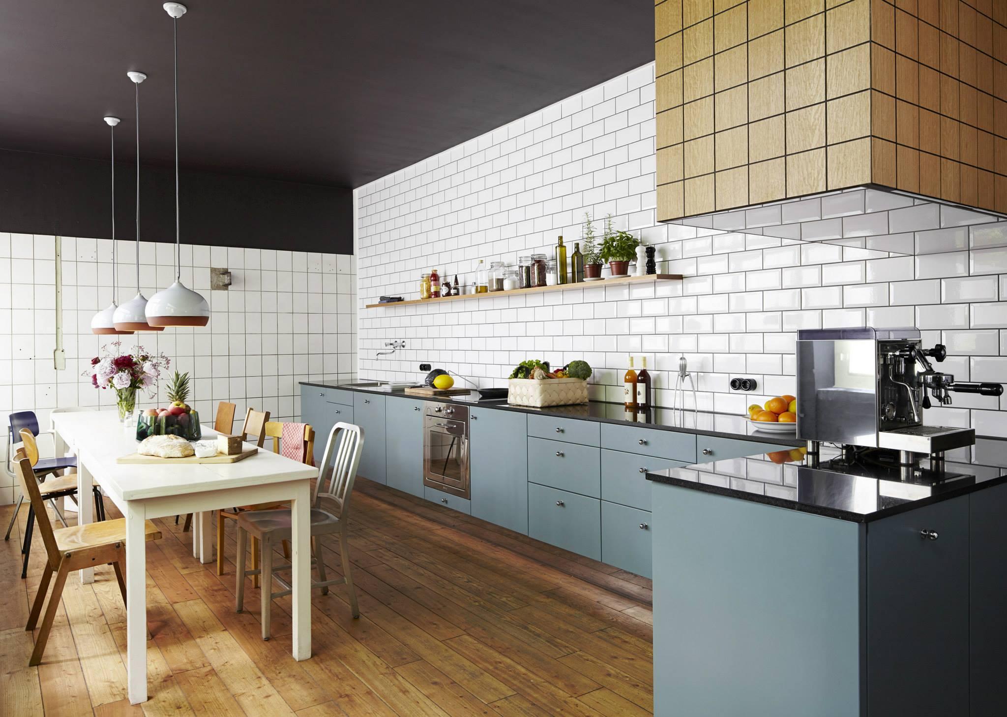 Urban country kitchen designs | Hawk Haven