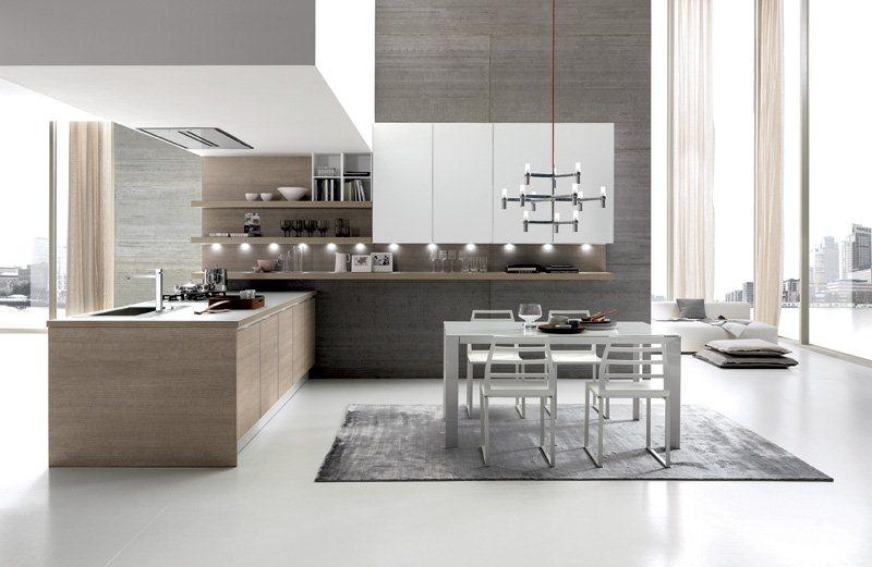 urban kitchen design ideas photo - 4