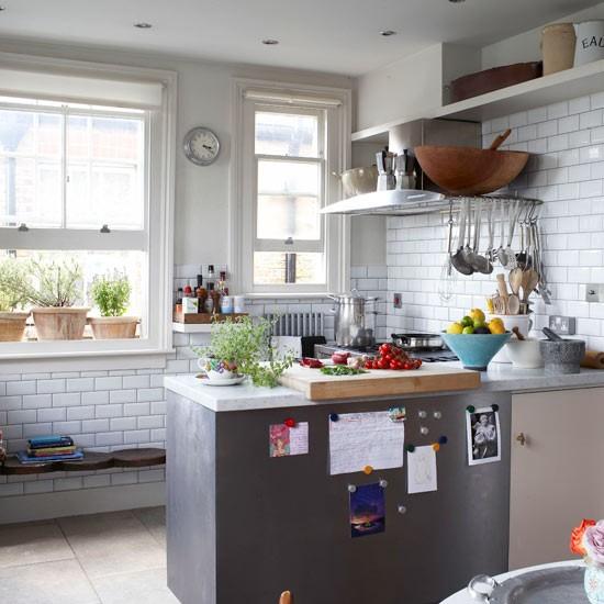 urban kitchen design ideas photo - 5