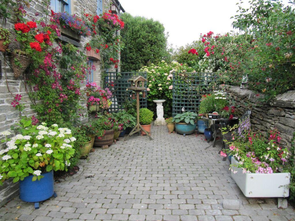 urban vegetable gardening ideas photo - 6