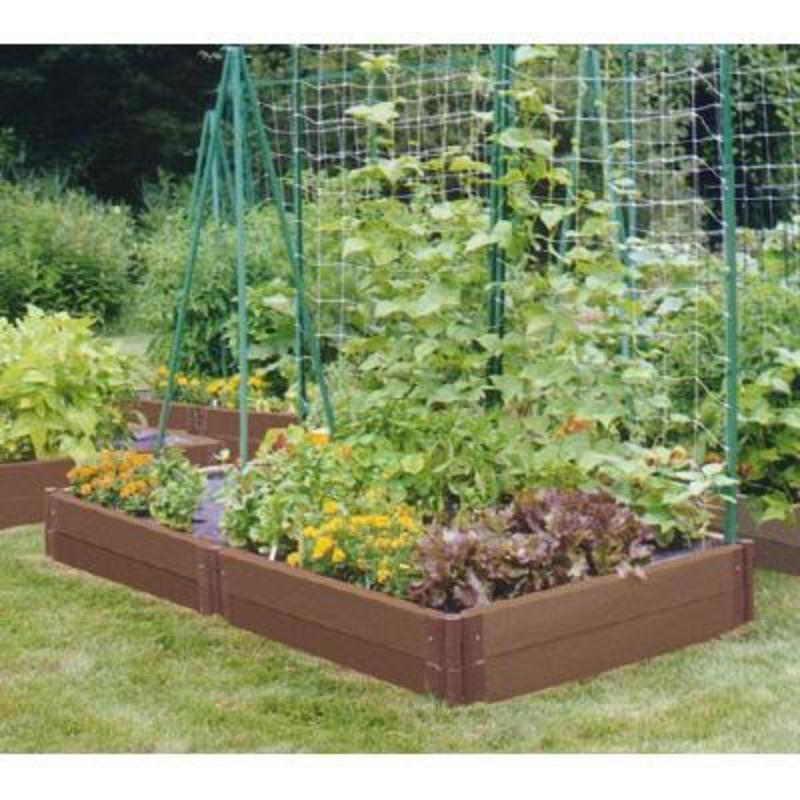 veg garden design ideas photo - 9