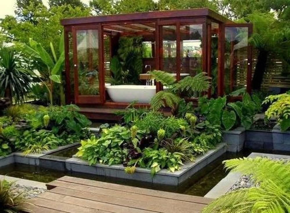 vege garden design ideas photo - 2