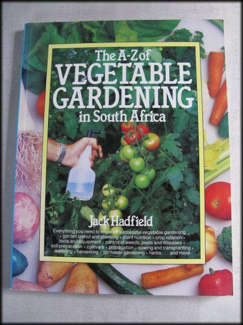 vegetable garden books photo - 3