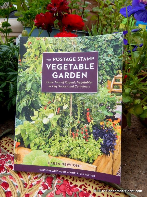 vegetable garden books photo - 5