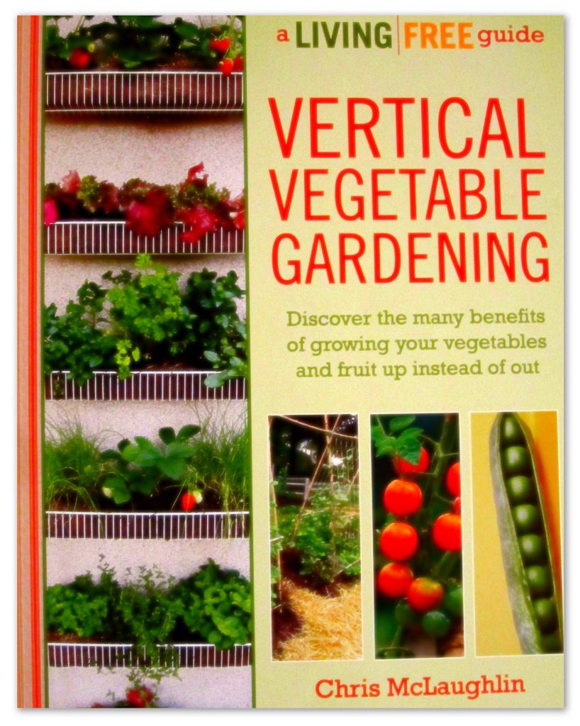 vegetable garden books photo - 7