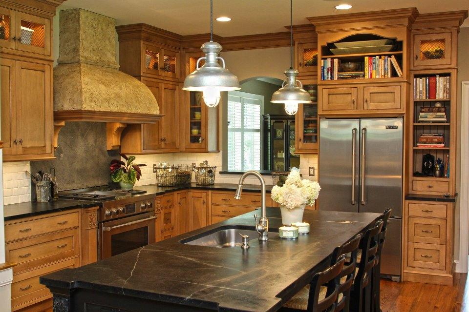 victorian country kitchen designs photo - 10