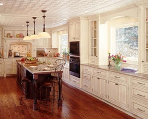 victorian country kitchen designs photo - 4