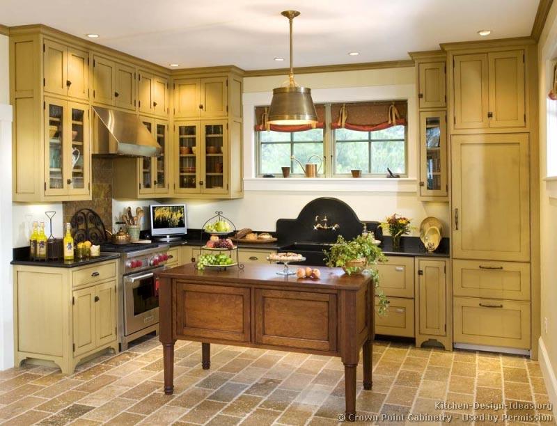 victorian country kitchen designs photo - 8