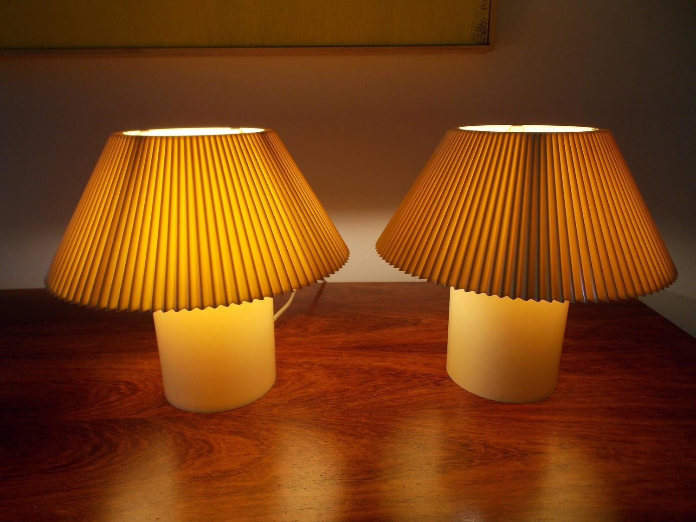 vintage bedroom lamp photo - 9