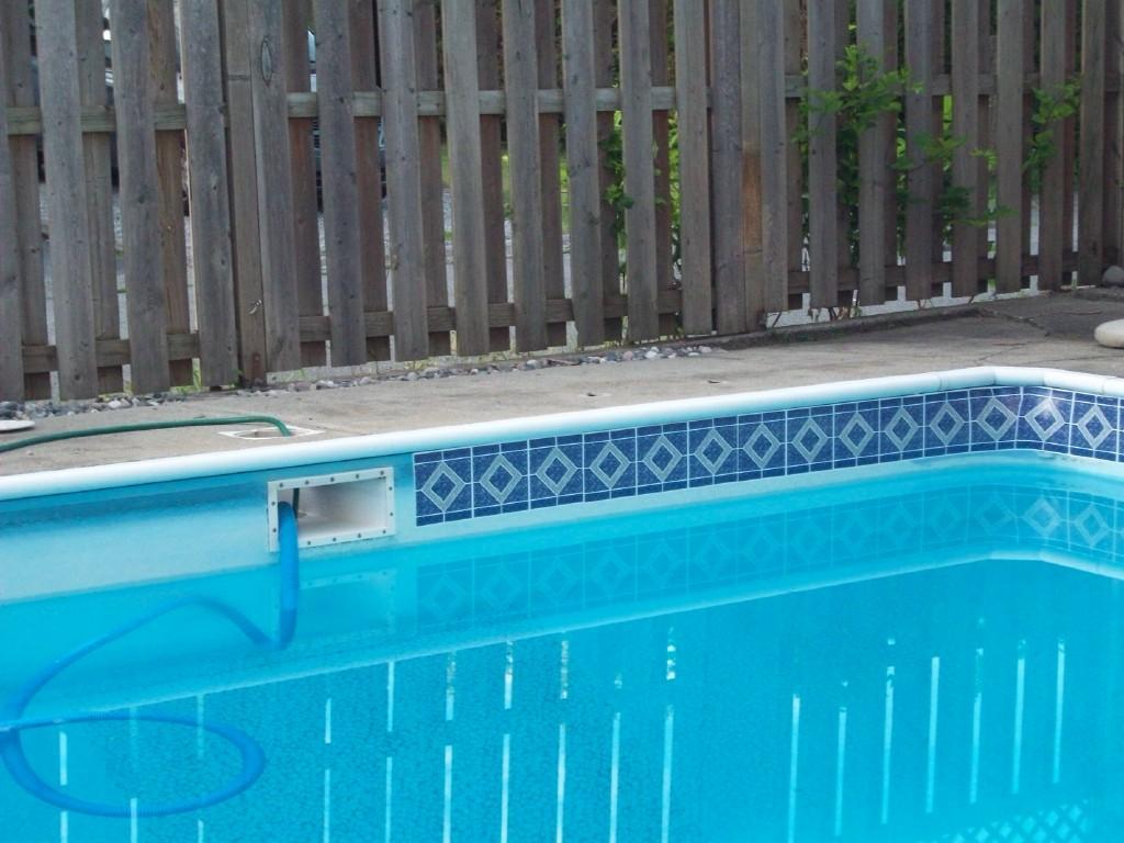 vintage swimming pool designs photo - 1
