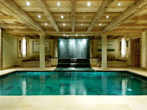 vintage swimming pool designs photo - 3