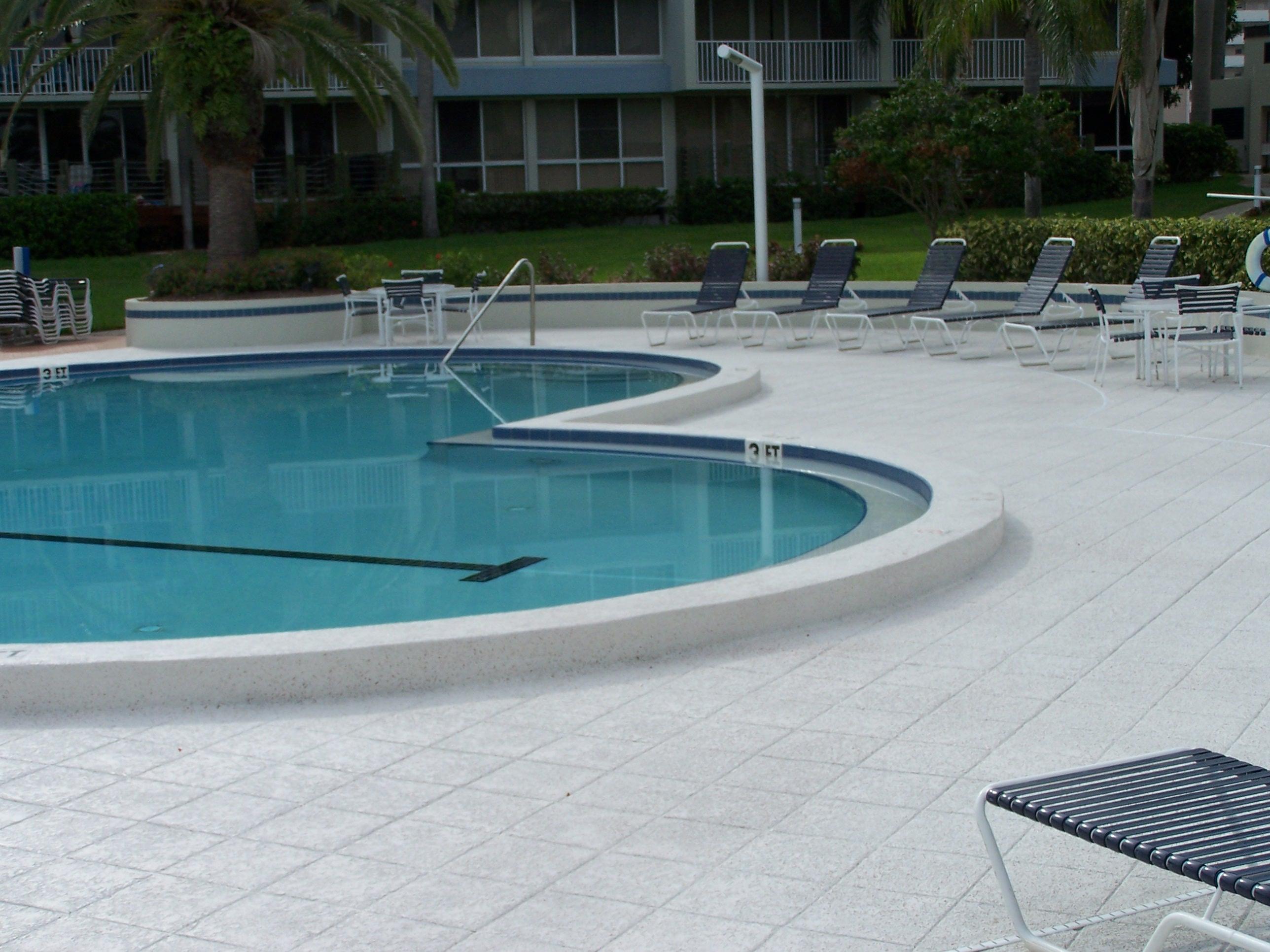 vintage swimming pool designs photo - 6
