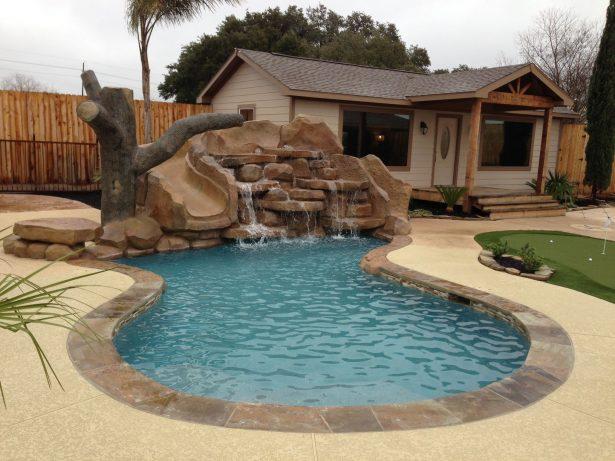 vintage swimming pool designs photo - 8