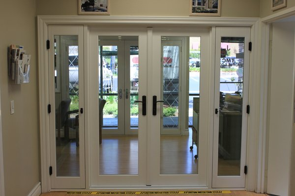Vinyl French Doors Exterior Prices Hawk Haven
