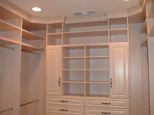 Charmant Walk In Closet Construction Plans Photo   2