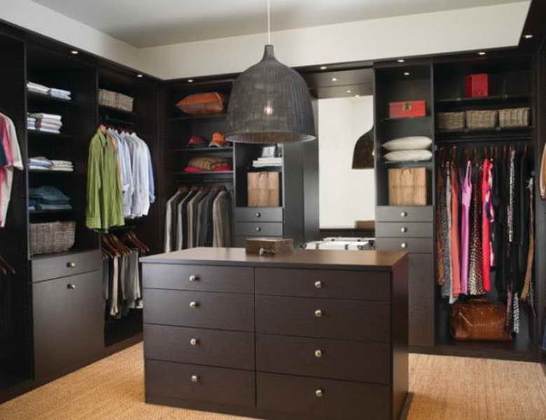 walk in closet decorating ideas photo - 3