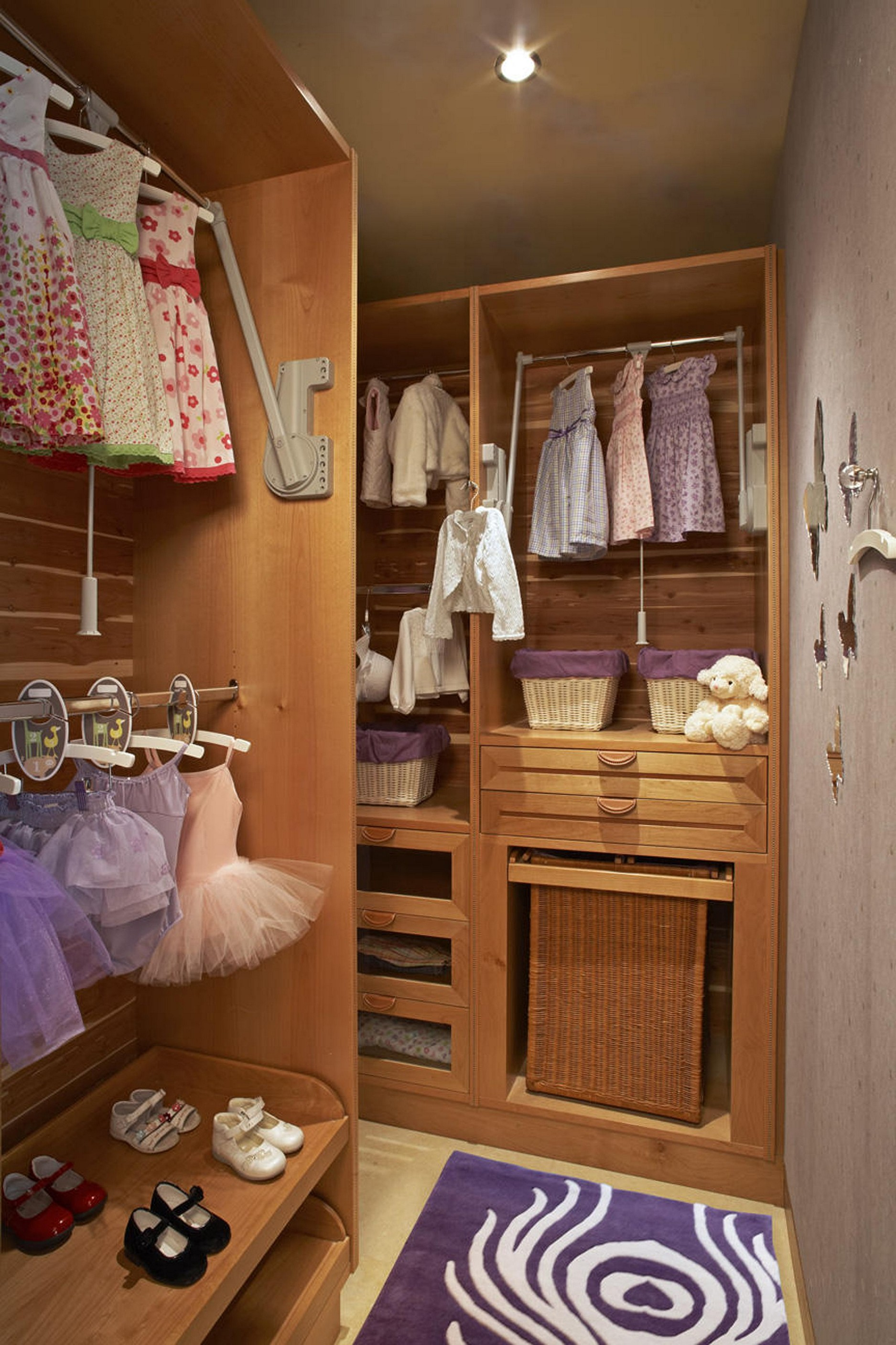 walk in closet decorating ideas photo - 5