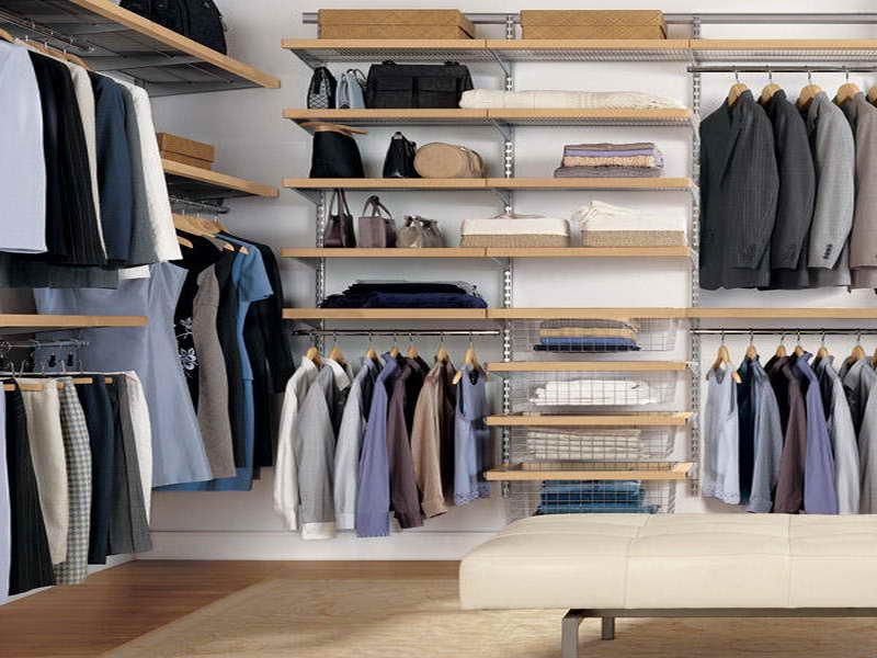 Walk In Closet Design Ideas Diy Photo   10
