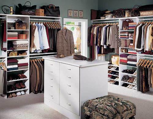 walk in closet design ikea photo - 3