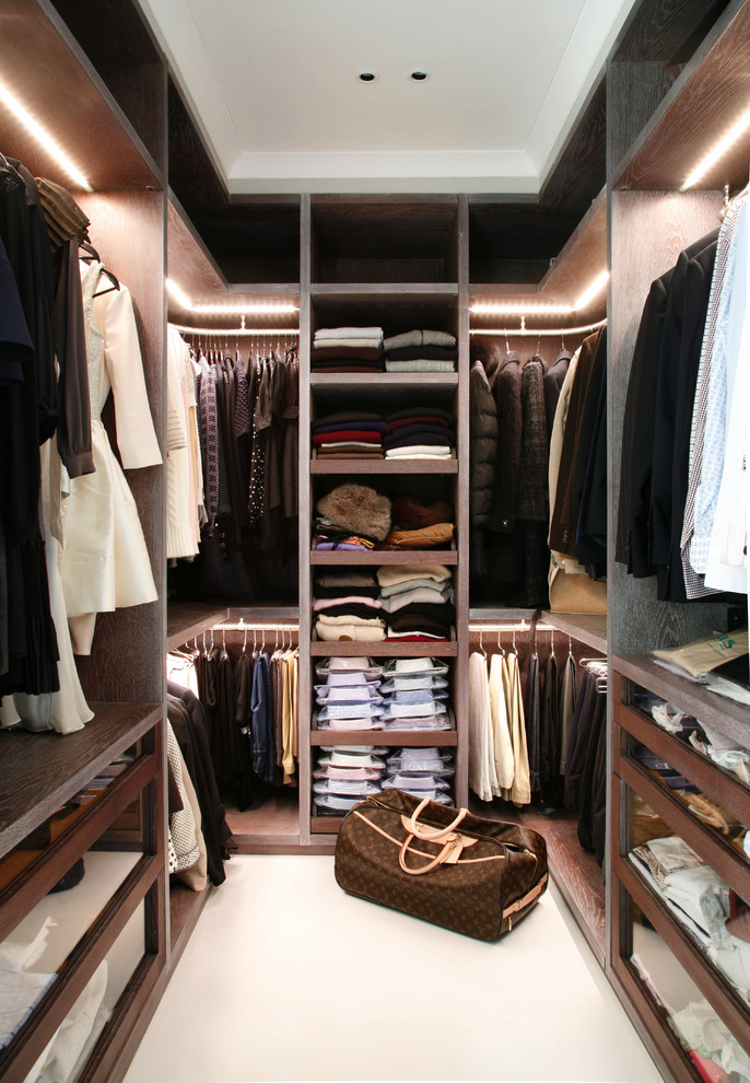 walk in closet designs pictures photo - 4