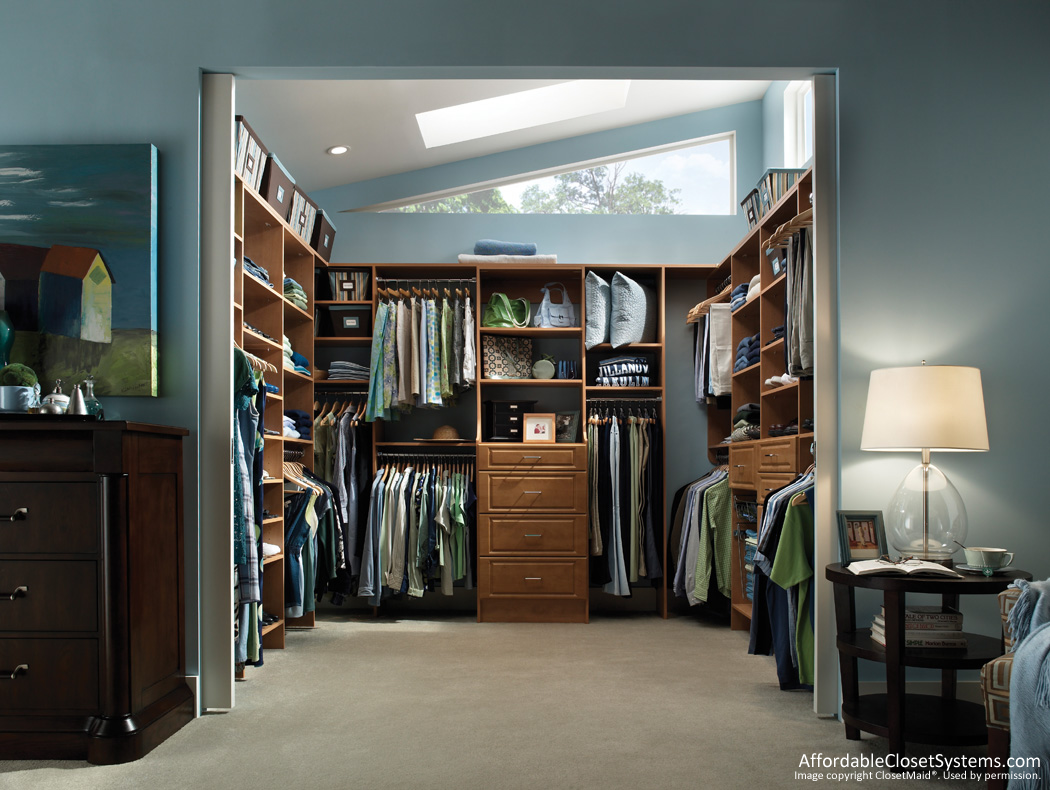 walk in closet designs pictures photo - 9