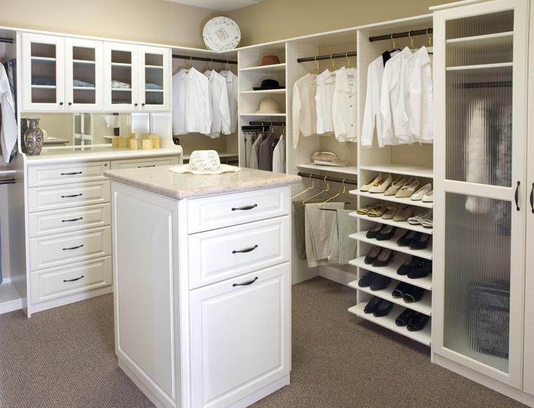walk in closet designs plans photo - 10