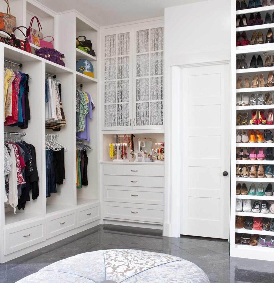 walk in closet designs plans photo - 5