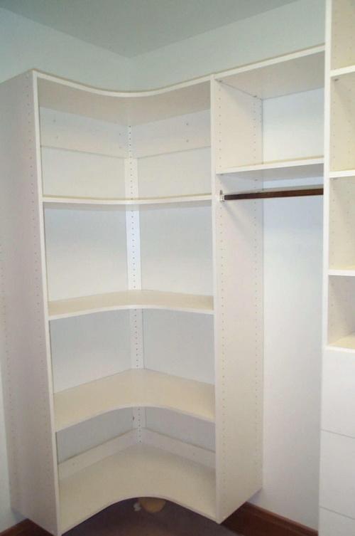walk in closet designs plans photo - 6