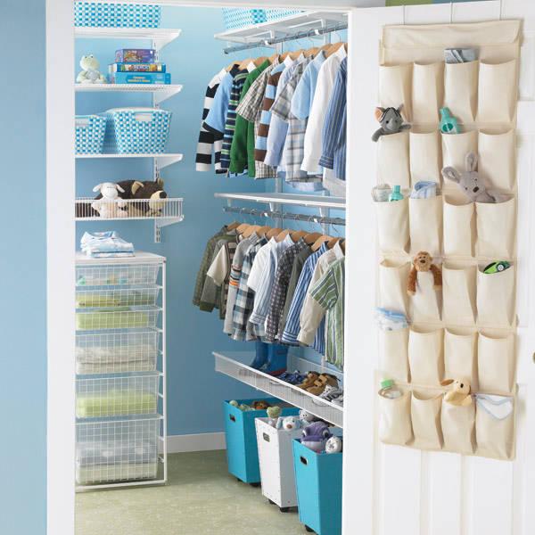 walk in closet ideas for kids photo - 8