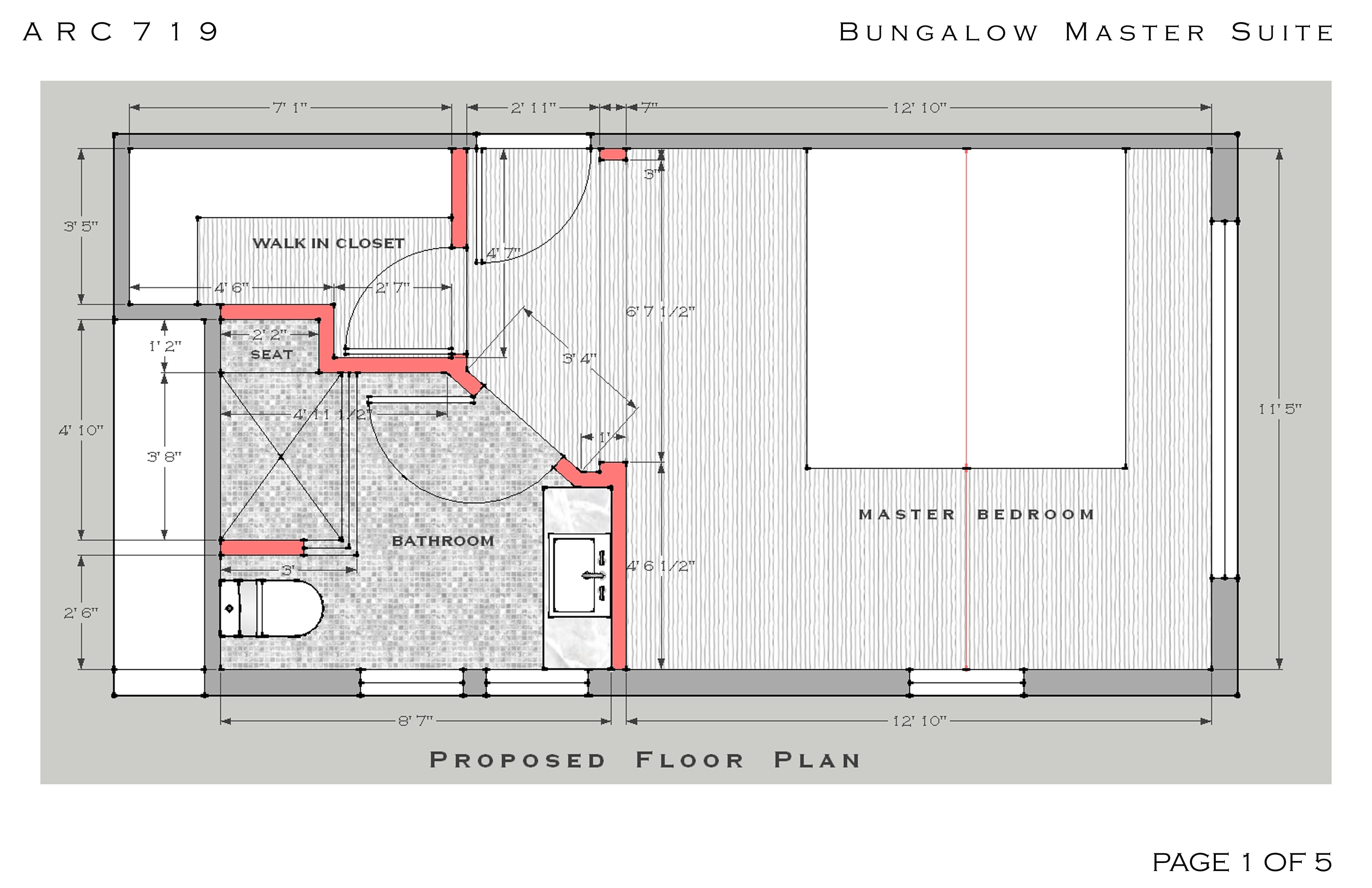 Walk In Closet Layout Plans Photo   8