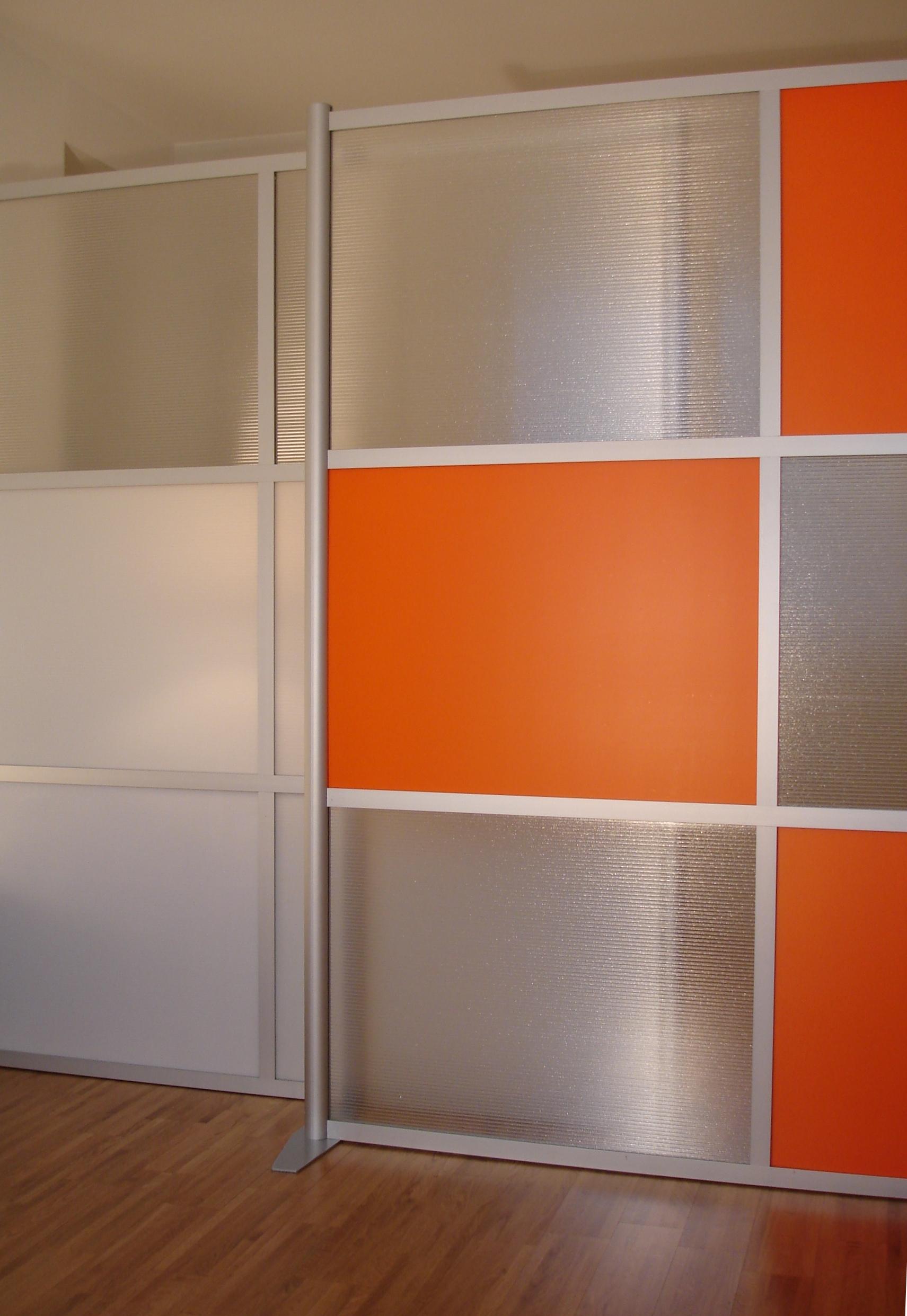 wall board divider photo - 9
